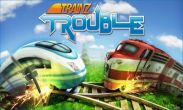 In addition to the game  for Android phones and tablets, you can also download Trainz Trouble for free.