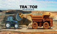 In addition to the game Fruit Ninja Puss in Boots for Android phones and tablets, you can also download Traktor Digger for free.