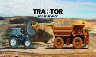 Download Traktor Digger Android free game. Get full version of Android apk app Traktor Digger for tablet and phone.