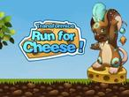 In addition to the game NFL Runner Football Dash for Android phones and tablets, you can also download Transformice: Run for cheese for free.