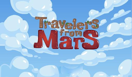 Download Travelers from Mars Android free game. Get full version of Android apk app Travelers from Mars for tablet and phone.