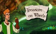In addition to the game Penguin Run for Android phones and tablets, you can also download Treasure On Wheels for free.