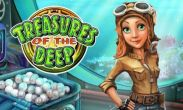 In addition to the game Pet Rescue Saga for Android phones and tablets, you can also download Treasures of the deep for free.