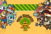 In addition to the game Light for Android phones and tablets, you can also download Tree fortress 2 for free.