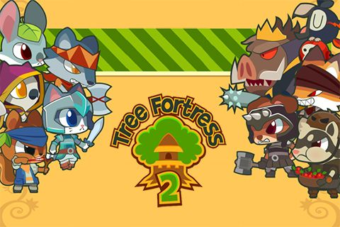 Download Tree fortress 2 Android free game. Get full version of Android apk app Tree fortress 2 for tablet and phone.