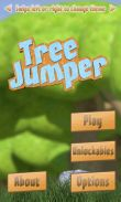 In addition to the game Dragon Slayer for Android phones and tablets, you can also download Tree Jumper for free.