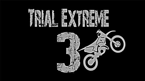 Download Trial extreme 3 HD Android free game. Get full version of Android apk app Trial extreme 3 HD for tablet and phone.
