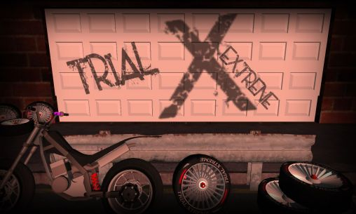 Download Trial extreme HD Android free game. Get full version of Android apk app Trial extreme HD for tablet and phone.
