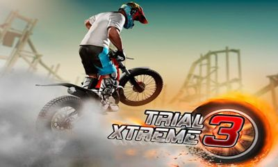 Screenshots of the Trial Xtreme 3 for Android tablet, phone.