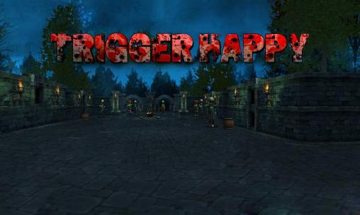 Download Trigger happy: Halloween Android free game. Get full version of Android apk app Trigger happy: Halloween for tablet and phone.