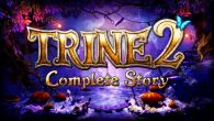 In addition to the best Android game Trine 2: Complete story for Asha 303 download other free Nokia Asha 303 games for Android.