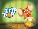 In addition to the game Bunny Skater for Android phones and tablets, you can also download Trip trap for free.