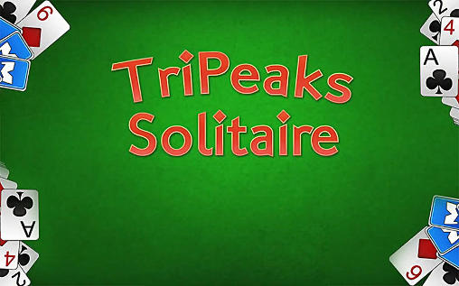 Download Tripeaks solitaire Android free game. Get full version of Android apk app Tripeaks solitaire for tablet and phone.