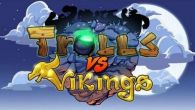 In addition to the game NBA 2K14 for Android phones and tablets, you can also download Trolls vs vikings for free.