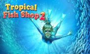 In addition to the game N.O.V.A. 2 - Near Orbit Vanguard Alliance for Android phones and tablets, you can also download Tropical Fish Shop 2 for free.