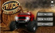 In addition to the game Lep's World 2 for Android phones and tablets, you can also download Truck Demolisher for free.