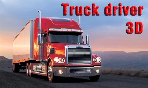 Download Truck driver 3D: Simulator Android free game. Get full version of Android apk app Truck driver 3D: Simulator for tablet and phone.