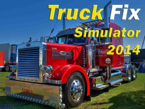 Download Truck fix simulator 2014 Android free game. Get full version of Android apk app Truck fix simulator 2014 for tablet and phone.