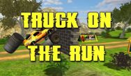 In addition to the game Ultimate 3D Boxing Game for Android phones and tablets, you can also download Truck on the run for free.