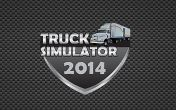 In addition to the game Scrabble for Android phones and tablets, you can also download Truck simulator 2014 for free.