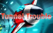 In addition to the game Bad Traffic for Android phones and tablets, you can also download Tunnel Trouble 3D for free.