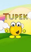 In addition to the game Death Track for Android phones and tablets, you can also download Tupek for free.