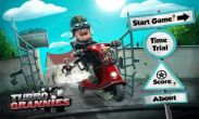In addition to the best Android game Turbo Grannies for Xperia ion download other free Sony Xperia ion games for Android.