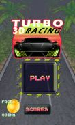 In addition to the game Funny Bounce for Android phones and tablets, you can also download Turbo Racing 3D for free.