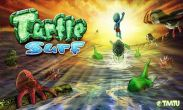In addition to the game Flick Golf Extreme for Android phones and tablets, you can also download Turtle Surf for free.
