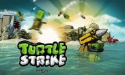 In addition to the game  for Android phones and tablets, you can also download TurtleStrike for free.