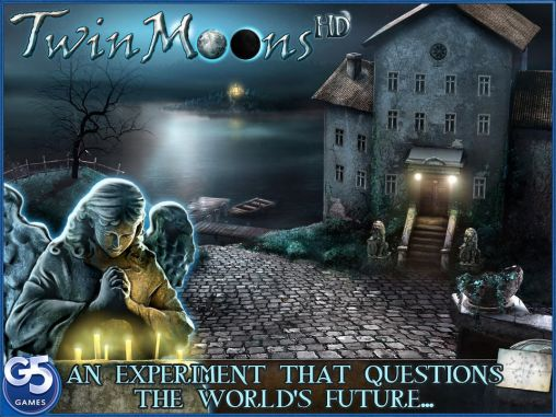 Download Twin moons Android free game. Get full version of Android apk app Twin moons for tablet and phone.