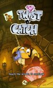 In addition to the game Papa Pear: Saga for Android phones and tablets, you can also download Twist n'Catch for free.