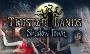 In addition to the game Where's My Water? 2 for Android phones and tablets, you can also download Twisted Lands Shadow Town for free.