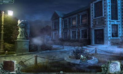 Screenshots of the Twisted Lands Shadow Town for Android tablet, phone.