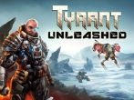 In addition to the game The Adventures of Tintin for Android phones and tablets, you can also download Tyrant unleashed for free.