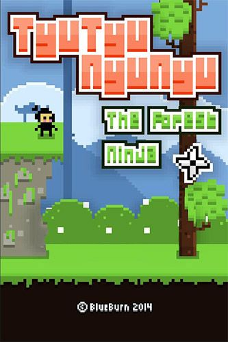 Download TyuTyu NyuNyu: The forest ninja Android free game. Get full version of Android apk app TyuTyu NyuNyu: The forest ninja for tablet and phone.