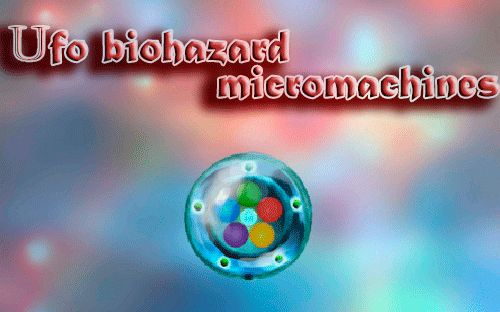 Download Ufo biohazard: micromachines Android free game. Get full version of Android apk app Ufo biohazard: micromachines for tablet and phone.