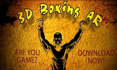 Screenshots of the Ultimate 3D Boxing Game for Android tablet, phone.