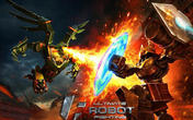 Ultimate robot fighting free download. Ultimate robot fighting full Android apk version for tablets and phones.
