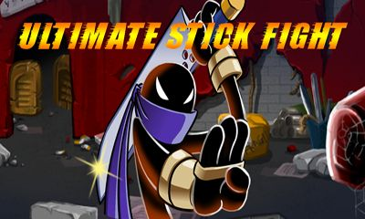 Download Ultimate Stick Fight Android free game. Get full version of Android apk app Ultimate Stick Fight for tablet and phone.
