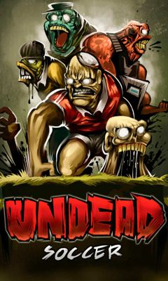 Download Undead Soccer Android free game. Get full version of Android apk app Undead Soccer for tablet and phone.