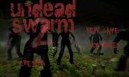 In addition to the game Can you escape 2 for Android phones and tablets, you can also download Undead Swarm 2 for free.