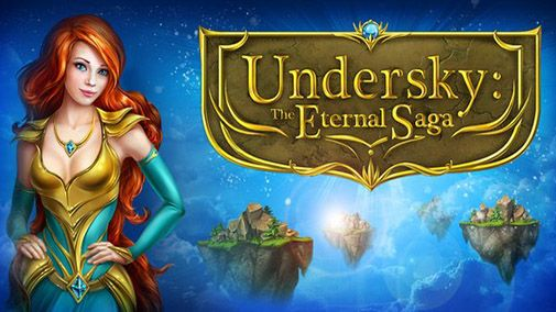 Download Undersky: the eternal saga Android free game. Get full version of Android apk app Undersky: the eternal saga for tablet and phone.