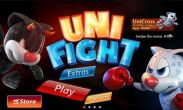 In addition to the game Small fry for Android phones and tablets, you can also download UNIFIGHT for free.