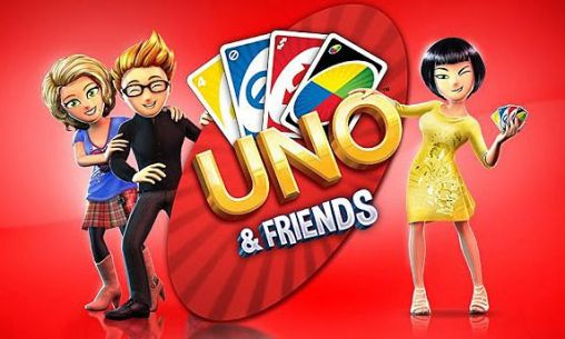 Download UNO & friends Android free game. Get full version of Android apk app UNO & friends for tablet and phone.