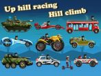 In addition to the game Drag Racing for Android phones and tablets, you can also download Up hill racing: Hill climb for free.