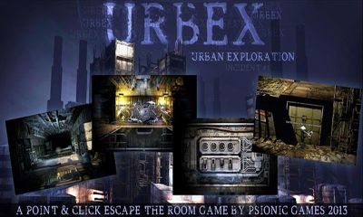 Download Urbex Android free game. Get full version of Android apk app Urbex for tablet and phone.