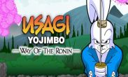 In addition to the game  for Android phones and tablets, you can also download Usagi Yojimbo: Way of the Ronin for free.