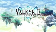 In addition to the game Winx: Sirenix Power for Android phones and tablets, you can also download Valkyrie: Crusade for free.