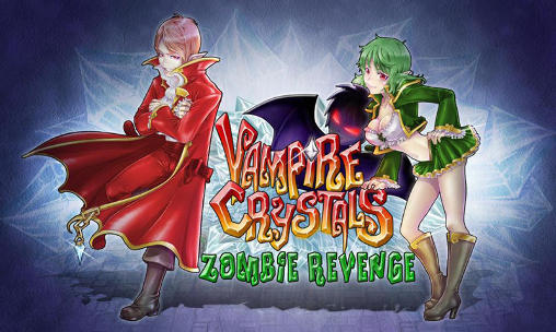 Download Vampire crystals: Zombie revenge Android free game. Get full version of Android apk app Vampire crystals: Zombie revenge for tablet and phone.